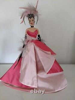 Flamingo Barbie 1998 Birds of Beauty Pink Rosé Art. Nr. 22957 TOP