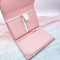 Kate Spade Flamingo Winni Crossbody Beach Pool Travel Tropical Pink FestiveNWT